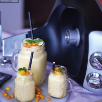 milkshake recept Ankarsrum