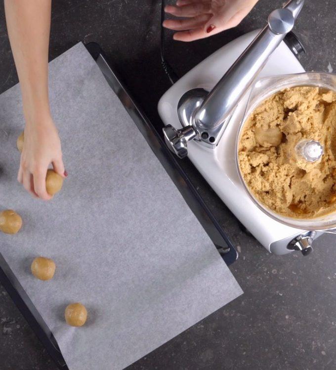 Recept Chokladkakor Ankarsrum