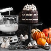 Halloween Recept Ankarsrum