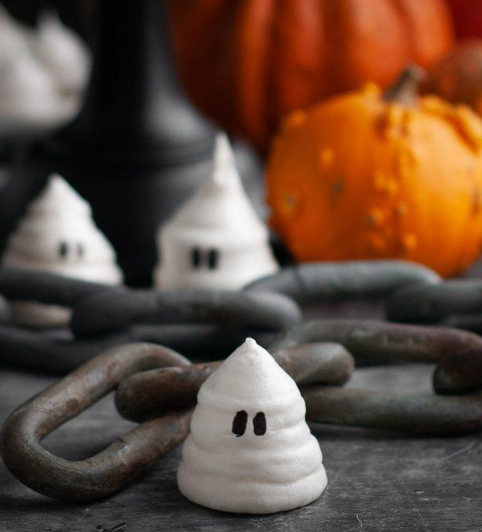 Halloweenrecept och Recept för Halloween