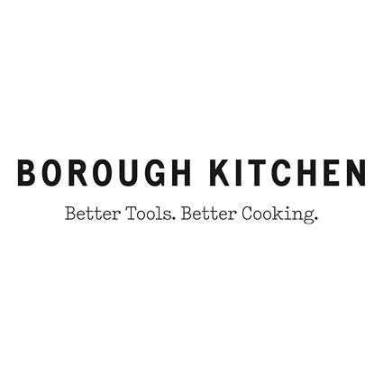 Borough kitchen ankarsrum