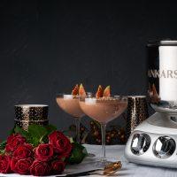 Dessert Valentines