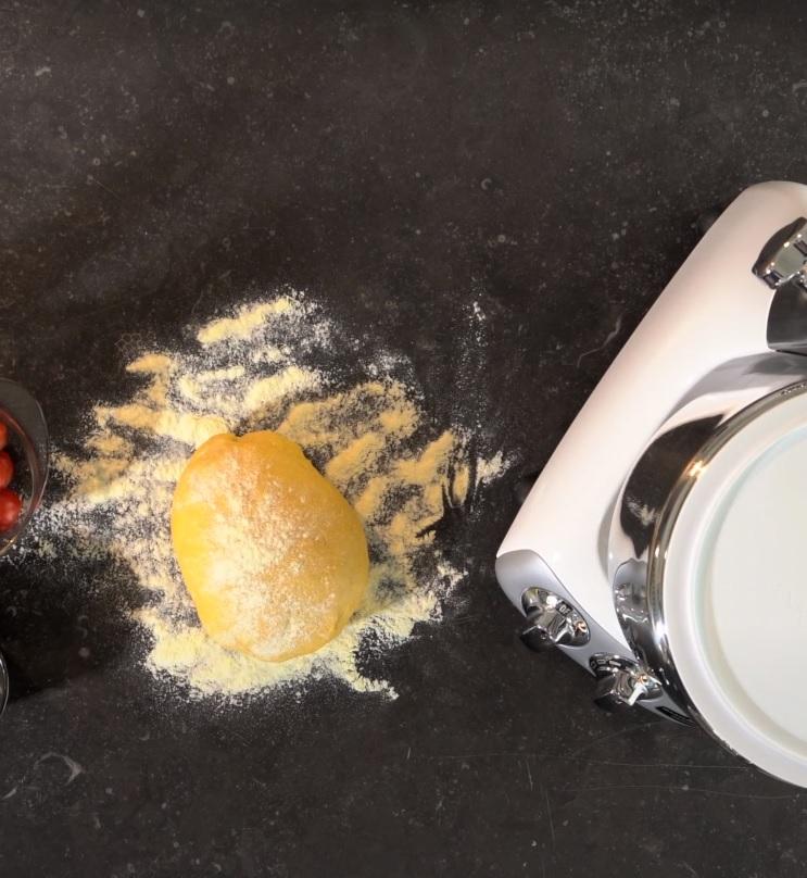 Pasta Ankarsrum
