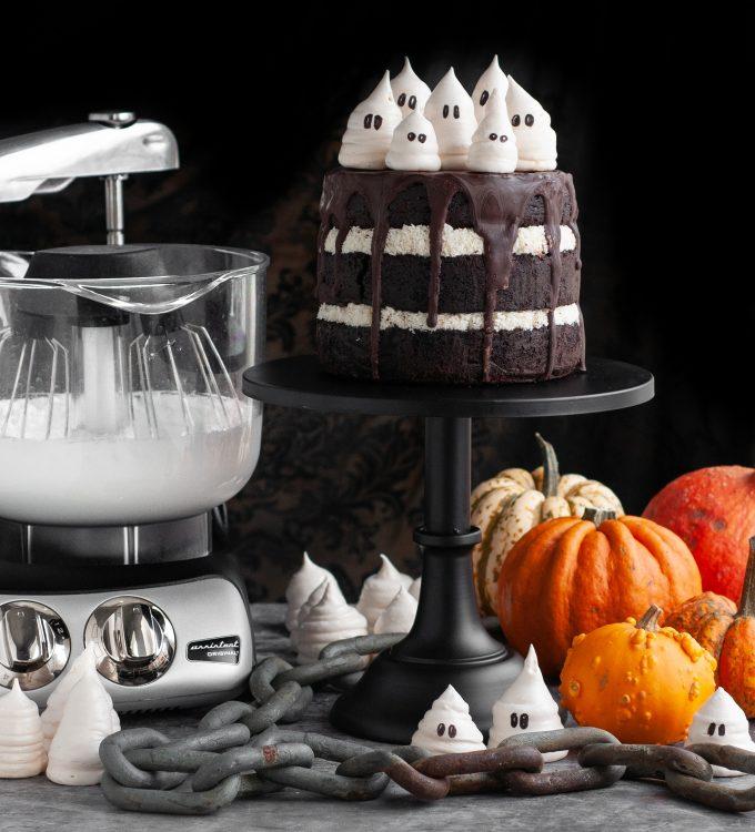 Recipe for Halloween Ankarsrum